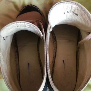 CHANEL Shoes - Chanel Espadrilles